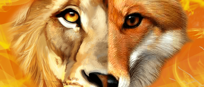 Machiavellian Fox And Lion Energy Balance [Fear, Love & Peacetime Hustle]
