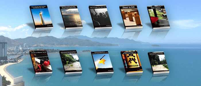 The Ultimate Vision & Purpose Roundup [With 10 PDF Downloads]