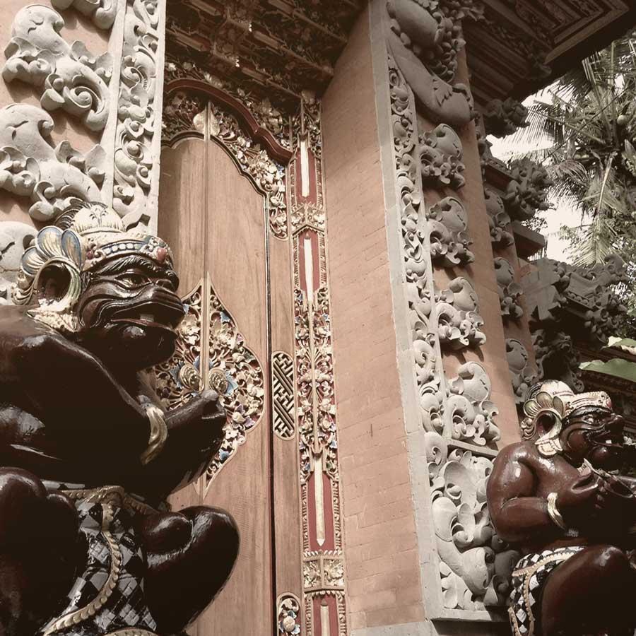 Bali-Magic